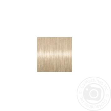 Краска для волос Palette Naturals 10-2 (219) Холодный блондин 110мл - купить, цены на Novus - фото 5