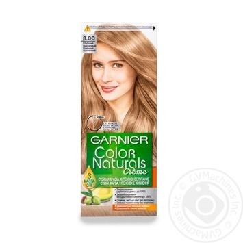 Color Garnier for hair