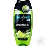 Гель для душу Лимонний вибух Palmolive 250мл