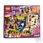 Конструктор Lego Спальня Мии 41327 шт