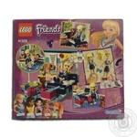 Конструктор Lego Спальня-люкс Оливии 41329 шт