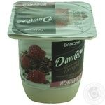 Dessert Danissimo curd with chocolate chilled 3% 125g