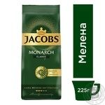 Jacobs Monarch Classic ground coffee 225g - buy, prices for Furshet - image 2