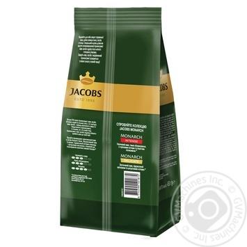 Кава Jacobs Monarch Classic мелена 450г - купити, ціни на Метро - фото 3