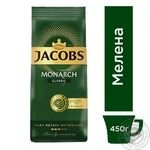 Jacobs Monarch Classic ground coffee 450g - buy, prices for MegaMarket - image 2