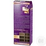 Краска для волос Palette интенсивный цвет 4-5 G3 золотистый трюфель 110мл - купить, цены на Novus - фото 2