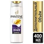 Shampoo Pantene pro-v for volume 400ml - buy, prices for Novus - image 2
