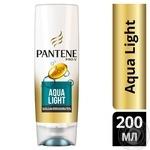 Pantene  Aqua Light Hair conditioner 200ml - buy, prices for Novus - image 2