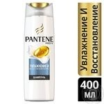 Pantene Pro-V Moisturizing And Recovery Shampoo 400ml - buy, prices for Auchan - photo 2