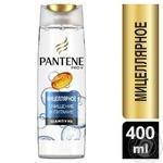 Шампунь Pantene Pro-V Мицеллярное очищение и питание без силикона для жирных волос 400мл - купить, цены на Метро - фото 2