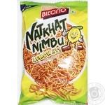 Снек Bikano Наткхат Нимбу-Лемон хит 125г