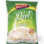 Диетический микс Bikano рисовых, кукурузных хлопьев и нута 90г