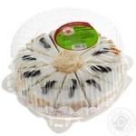 Pan Marzipan Prunes Cake 1200g