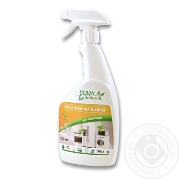 Means Green unikleen for washing 700ml - buy, prices for Novus - image 3