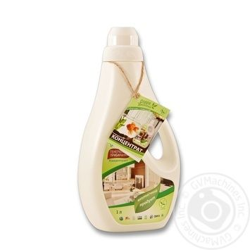 Миючий засіб Green Unikleen Генеральне прибирання універсальний 1л - купити, ціни на Novus - фото 2