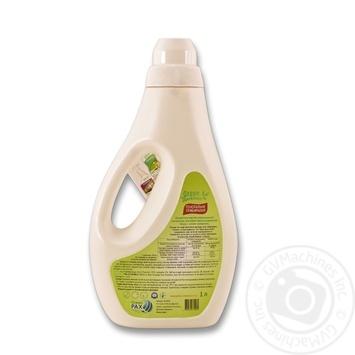 Миючий засіб Green Unikleen Генеральне прибирання універсальний 1л - купити, ціни на Novus - фото 4