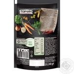 Torchin Cooking Base For Rossolnik With Pickled Cucumbers 240g - buy, prices for Novus - image 2