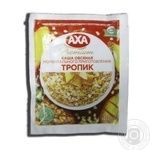 Pap Axa tropical fruit ready-to-cook 40g