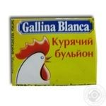 Бульон курячий Galina Blanca 48*10г