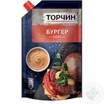 Соус Торчин Бургер 200г - купить, цены на Novus - фото 1