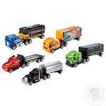 Hot Wheels Trailer truck toy - buy, prices for Novus - image 1
