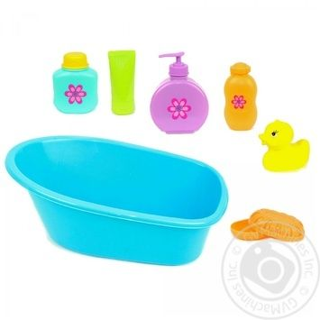 Bath with Accessories - buy, prices for Auchan - image 2