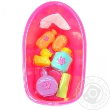 Bath with Accessories - buy, prices for Auchan - image 1