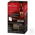 Фарба для волосся Brillance 924 Шоколадний кутюр 142,5мл - купити, ціни на Novus - фото 2