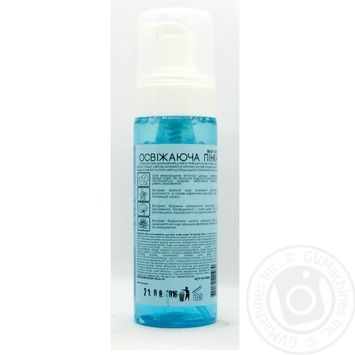Tonic for face 500ml
