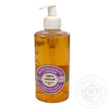 Шампунь-бальзам для щоденного використання з чебрецем та ефірними оліями ЯКА 350мл