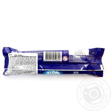 Кекс Boombastic с какао и маршмеллоу в молочном шоколаде 40г - купить, цены на Ашан - фото 2