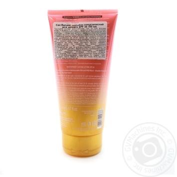 Лосьон Sun Balance солнцезащитный для загара SPF30 150мл - купить, цены на Novus - фото 2