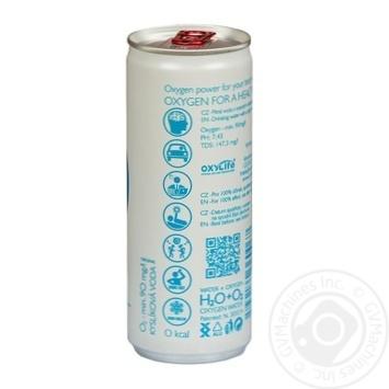 Вода киснева Oxylife негазована 0,25л - купити, ціни на Восторг - фото 2