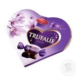 Candy Avk Trufalie chocolate 124g in a box
