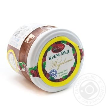 Крем-мед Журавлина Мак-Дей 250г