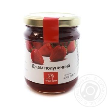 Джем Полуниця Fruit Farm 230г