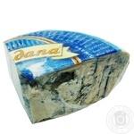 Сир 50% Блу козиний Landana ваг