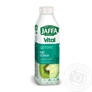 Beverage Jaffa exit-juice mint non-carbonated 500ml