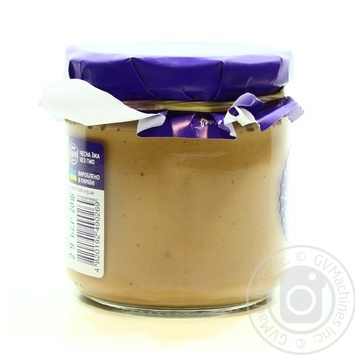Frank with pumpkin and candied fruits pate 200g - buy, prices for Novus - image 4