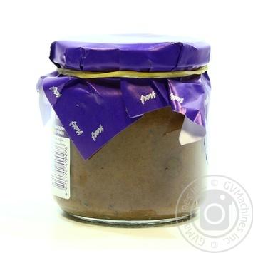 Паштет Frank с черносливом и орехами 200г - купить, цены на Novus - фото 3