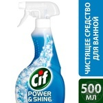 Средство Cif для очистки ванной 500мл