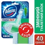 Bloc Domestos for toilets 40g - buy, prices for MegaMarket - image 2