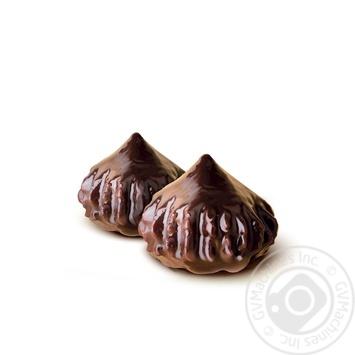 Пирожное БКК Золотой орешек 360г - купить, цены на Фуршет - фото 3