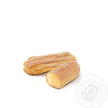 Тістечка БКК Еклери Французькі манго 165г - купити, ціни на МегаМаркет - фото 2