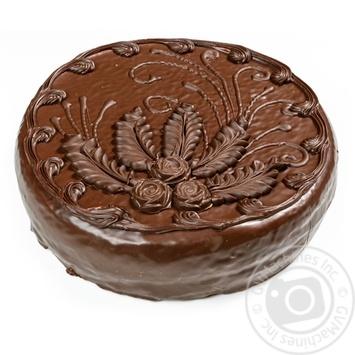 BKK Grilyazhn Glazed Cake 850g - buy, prices for Auchan - photo 2