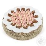 Торт БКК Крещатый яр 850г - купить, цены на Ашан - фото 2
