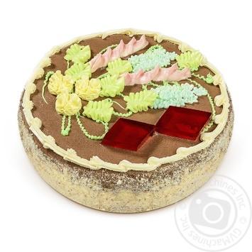 BKK Kyivskyi Airy-Peanut Torte - buy, prices for Furshet - image 5