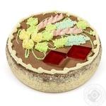 BKK Kiev Cake with peanuts 850g - buy, prices for Novus - image 2