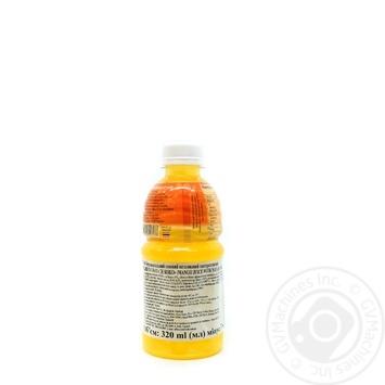 Напій LUCK SIAM безалкогольний соковий негазований пастеризований Мангоз Ната де Кокоп/пл 320 мл - купить, цены на Novus - фото 2