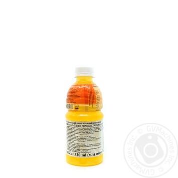 Напій LUCK SIAM безалкогольний соковий негазований пастеризований Мангоз Ната де Кокоп/пл 320 мл - купить, цены на Novus - фото 4